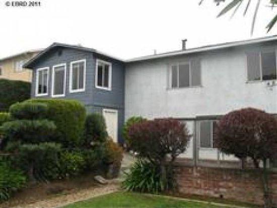 182 Maggiora Dr, Oakland, CA 94605