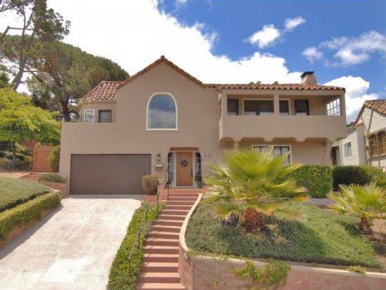 1518 Sunnyslope Ave, Belmont, CA 94002