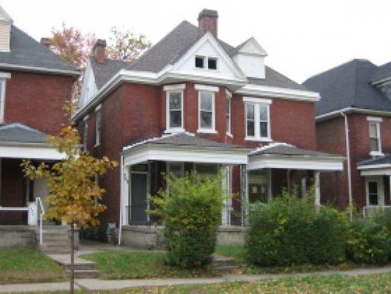 266-268 N Monroe Ave, Columbus, OH 43203