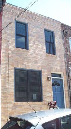1529 S Camac St, Philadelphia, PA 19147