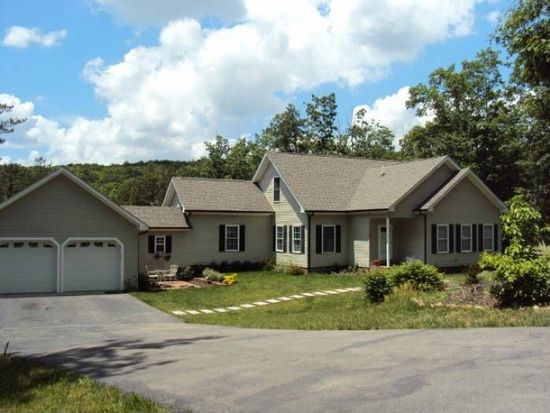 505 Brush Mountain Rd, Blacksburg, VA 24060