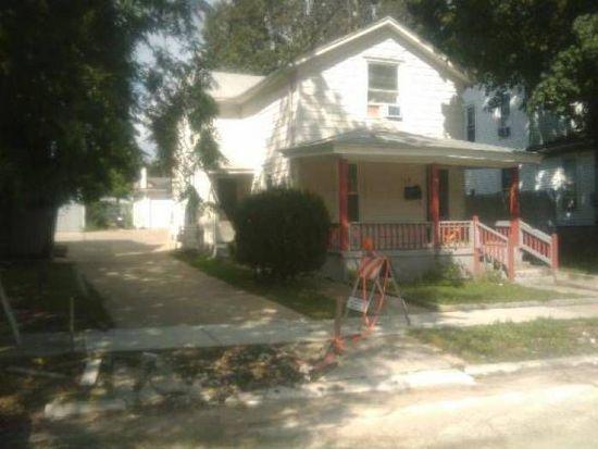 162 Franklin Blvd, Elgin, IL 60120
