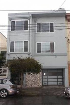 471 23rd Ave APT 4, San Francisco, CA 94121