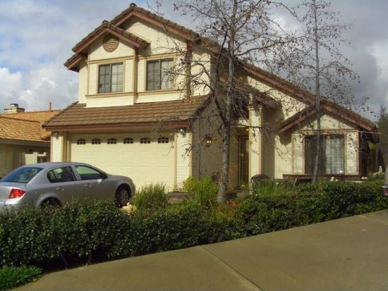 12874 Cochera Rd, Lakeside, CA 92040