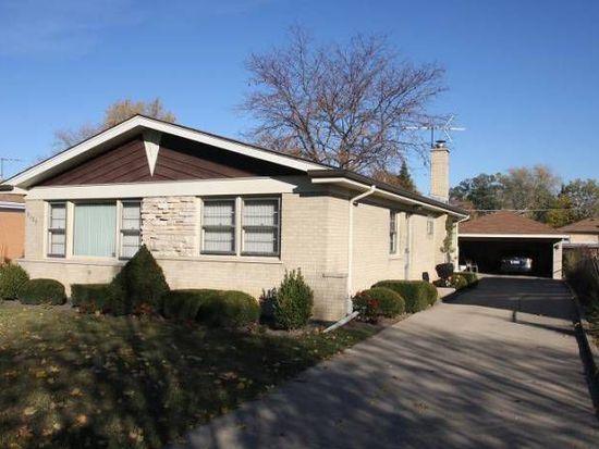 9129 Harlem Ave, Morton Grove, IL 60053