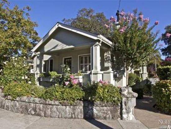 21 Laurel Ave, San Anselmo, CA 94960