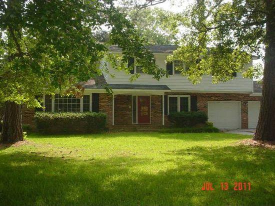4909 Park Dr, Morehead City, NC 28557