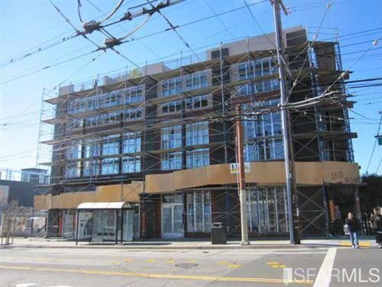 1800 Bryant St STE 207, San Francisco, CA 94110