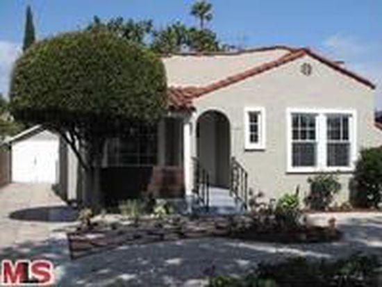 3335 Glenhurst Ave, Los Angeles, CA 90039