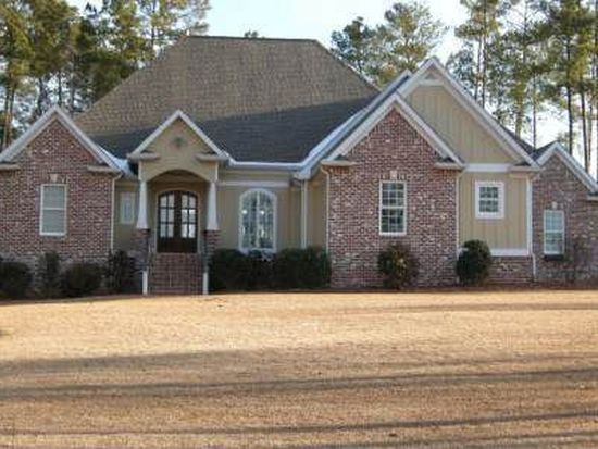 270 Pebble Hollow Dr, Milledgeville, GA 31061