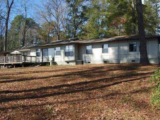 141 Lakeshore Cir, Milledgeville, GA 31061