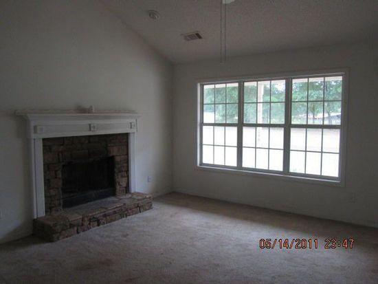 5960 Old Zebulon Rd, Concord, GA 30206