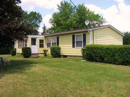 166 Beaufort Rd, New Florence, PA 15944