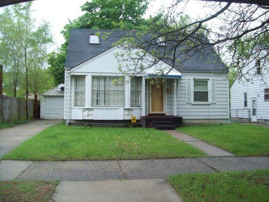 18545 Huntington Rd, Detroit, MI 48219