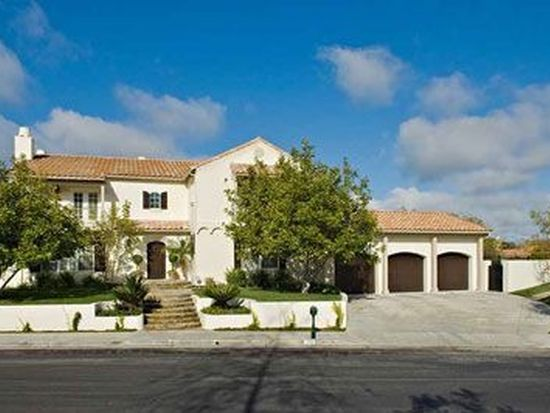 3355 Via Verde Ct, Calabasas, CA 91302