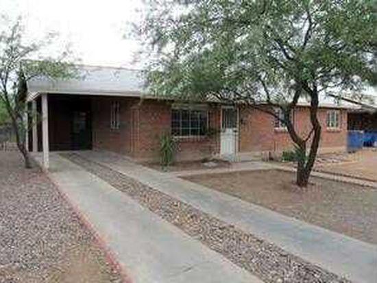 2602 E Winchester Vis, Tucson, AZ 85713