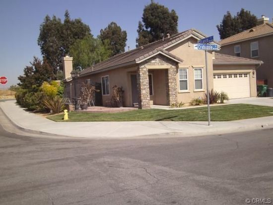 13352 Crabapple St, Moreno Valley, CA 92553