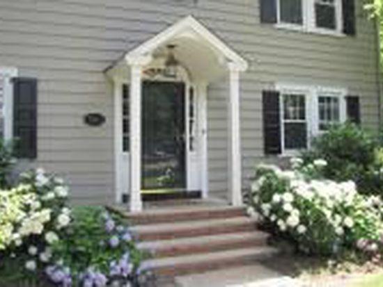 541 Grove St, Montclair, NJ 07043