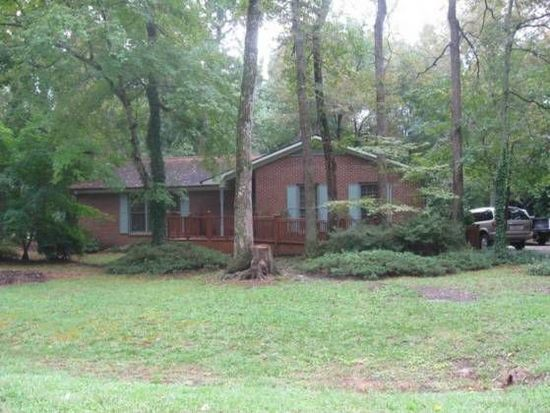 1543 Candlewick Dr, Greenville, NC 27834