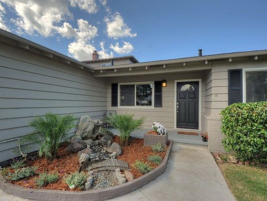 843 W Remington Dr, Sunnyvale, CA 94087