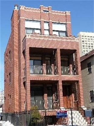 1544 W Thomas St APT 2, Chicago, IL 60642