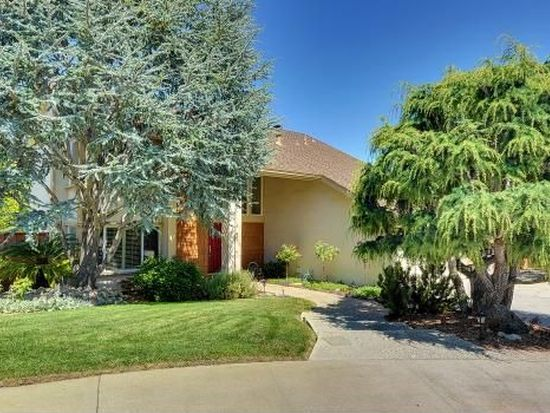 6078 Riding Ct, San Jose, CA 95124