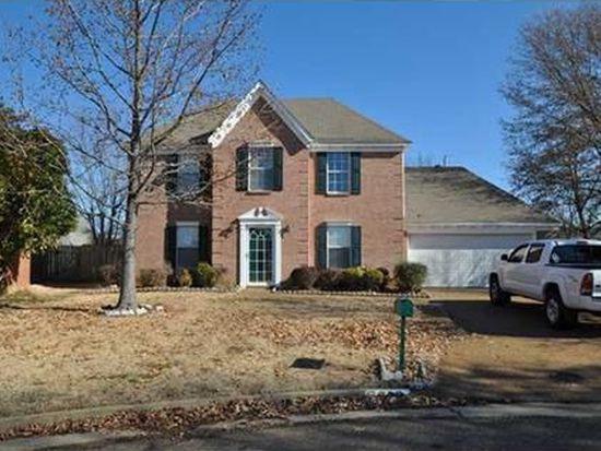 7532 Appling Glen Cv, Memphis, TN 38133