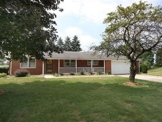2 Upland Ter, Mount Vernon, OH 43050