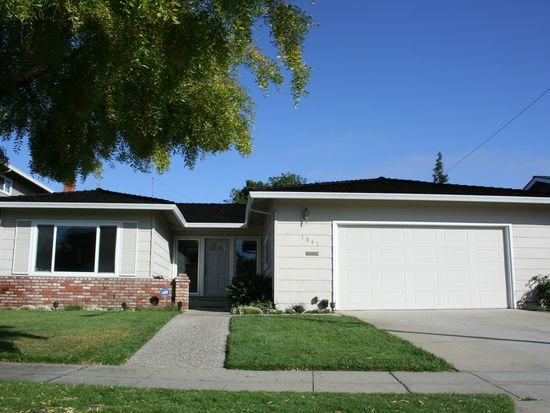 1841 Kenpark Ct, San Jose, CA 95124
