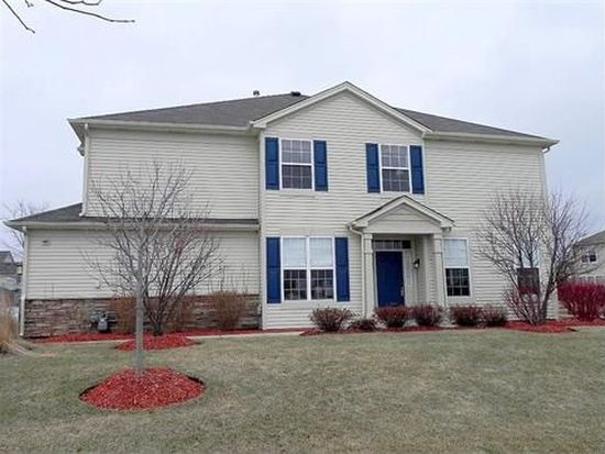 3060 Troon Dr, Montgomery, IL 60538
