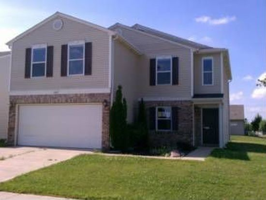 7847 States Bend Ln, Indianapolis, IN 46239