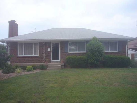 3714 Greenwich Rd, Louisville, KY 40218