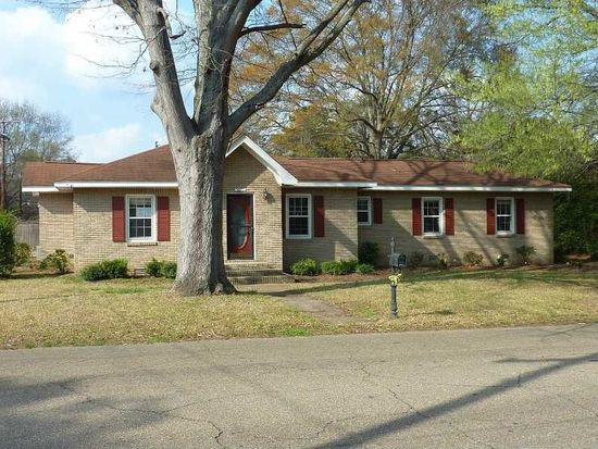 501 10th Ave N, Amory, MS 38821