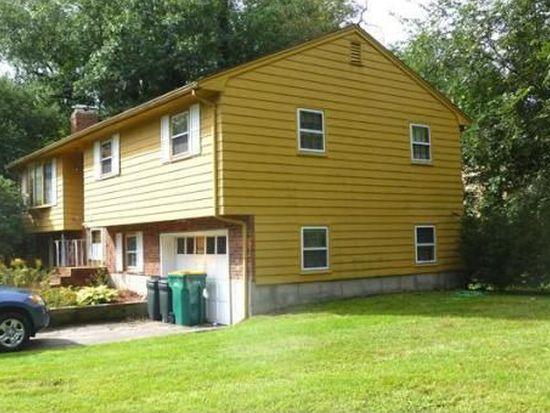 112 Oak Crest Dr, North Attleboro, MA 02760