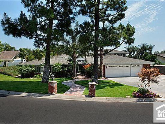 9468 Henderson Way, Villa Park, CA 92861