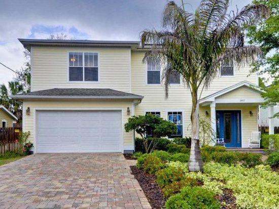3807 W San Luis St, Tampa, FL 33629