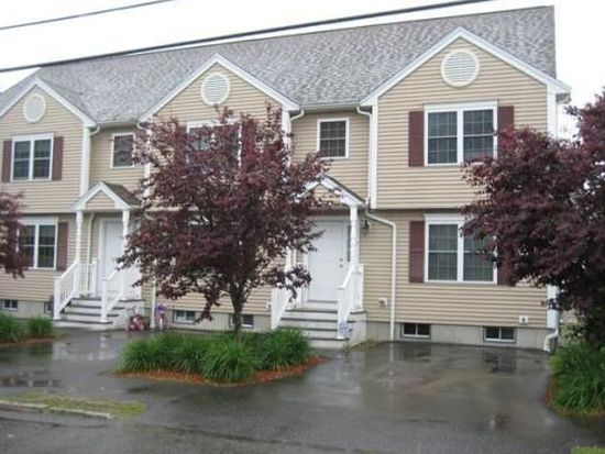 30 N Central St UNIT 3, Peabody, MA 01960