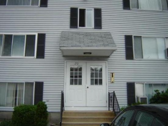 5455 N Main St APT 20B, Fall River, MA 02720