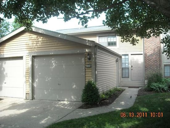 6447 Summerfield Dr, Florence, KY 41042