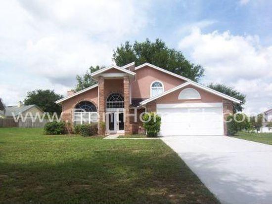 5816 Wayt Ct, Orlando, FL 32810