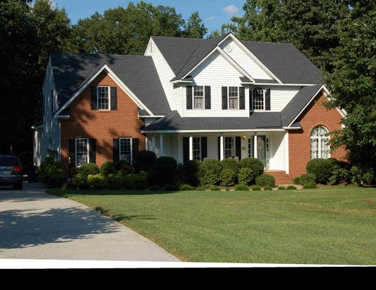 14419 Woodland Hill Dr, South Chesterfield, VA 23834