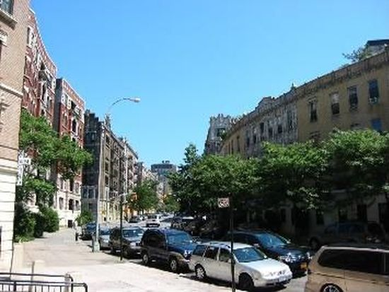 15 Fort Washington Ave APT 1E, New York, NY 10032