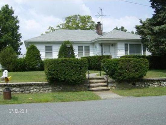 6 Rosewood Ave, Salem, NH 03079