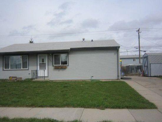 1030 Racine St, Rapid City, SD 57701