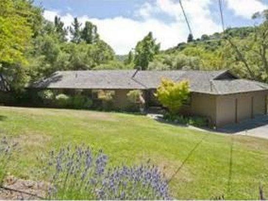 735 Dalehurst Ave, San Mateo, CA 94403