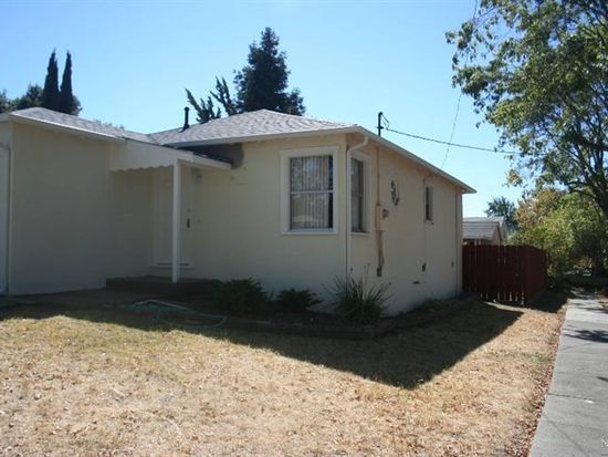 400 E J St, Benicia, CA 94510