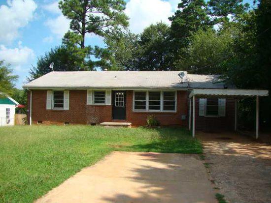 236 Pat Mell Rd SW, Marietta, GA 30060