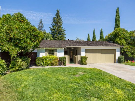 736 Garland Dr, Palo Alto, CA 94303