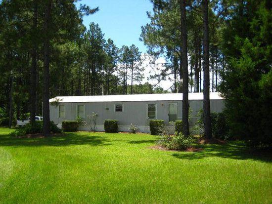 125 Etheredge Rd, Sylvester, GA 31791