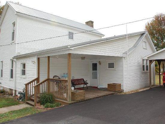 109 Bratton Ave, Princeton, WV 24740